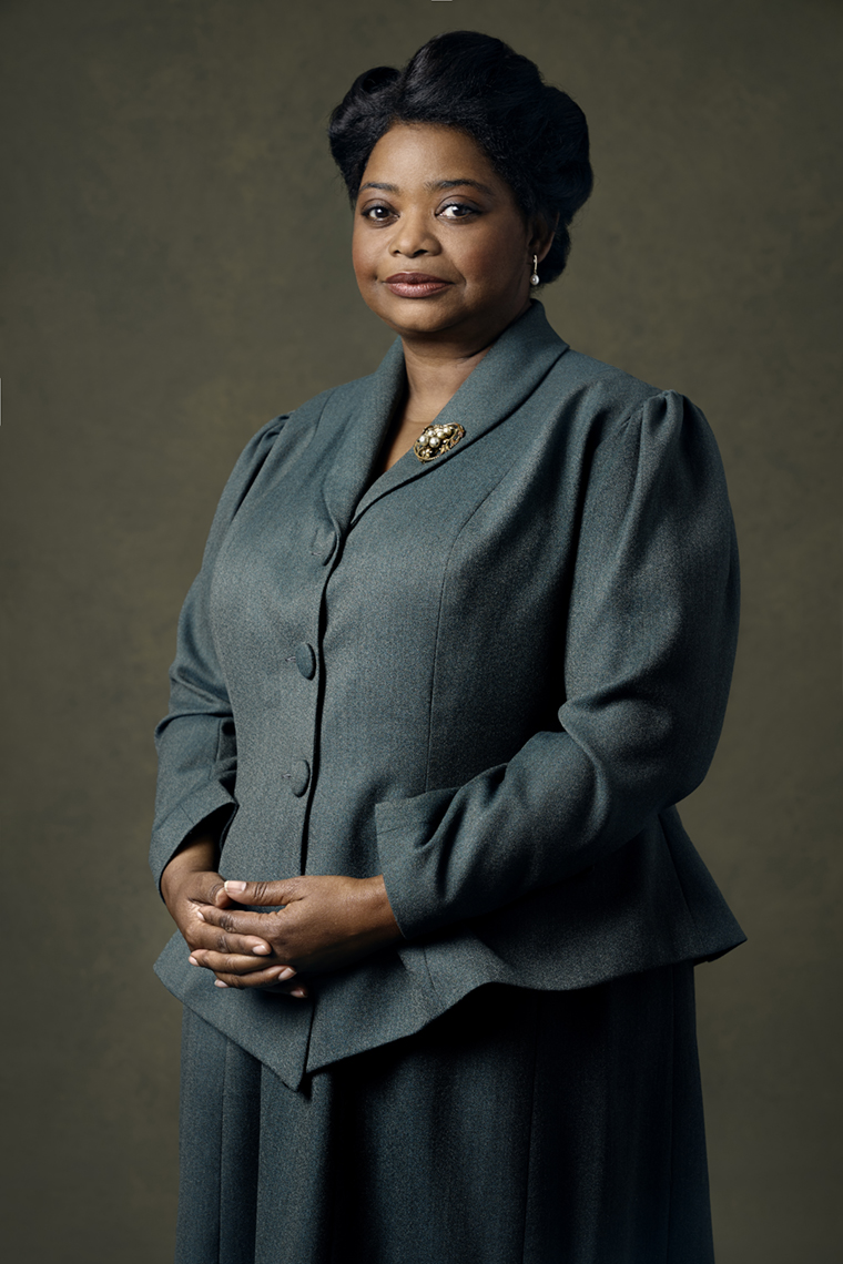 OctaviaSpencer